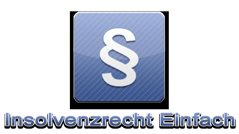 Insolvenzrecht - Ratgeber Insolvenzrecht